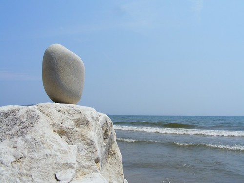 Finding balance III