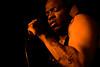 Oxbow @ Supersonic Festival, Birmingham 12-07-08