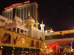 Taj Mahal Atlantic City (lotos_leo) Tags: summer night tajmahal atlanticcity