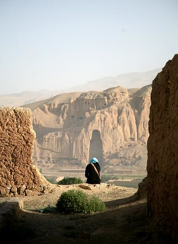 View of Bamiyan is a dream for every one