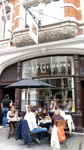 The Providores - Marylebone