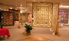 As Always an Amazing Quilt show (candyhargett) Tags: quilts countyfair candylynn valleyofvirginia valleyofvirginiarealestate rockbridgecountyfair2008 httpwwwcandylynncom rockbridgecountyfairlexingtonva rockbrigeva httpwwwvalleyofvirginiarealestatecom
