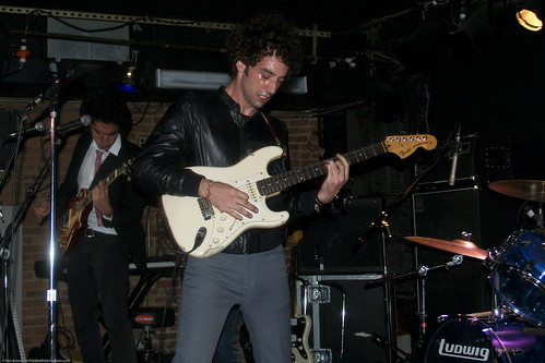 Albert Hammond Jr. @ Mercury Lounge, NYC (22)
