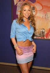 mariah carey on trl