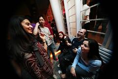 A reunio de condomnio... (poperotico) Tags: party brasil geotagged yahoo saopaulo wideangle canon5d fullframe festa grandeangular cobertura luzesdacidade sigma1020 flickrnight edifcioplanalto flickrnightsp