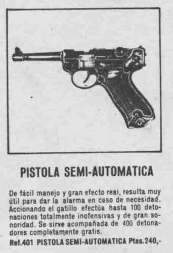 semiautomática