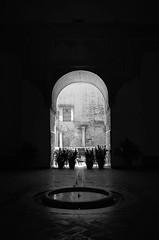 al-mubarak. razón andalusí. ishbiliya. los caminos de la luz.