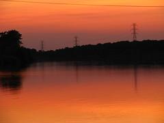 Sunset (momcat14c) Tags: newjersey nj august mercercounty mercercountypark
