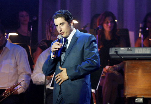 jason biggs as ed sullivan