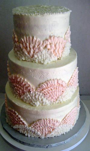 Amaretto cake originally uploaded by CakesByShara