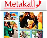 La web de Metakall