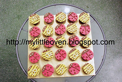 .:: My Little Oven ::. (Cakes, Cupcakes, Cookies & Candies) 2803386790_79ce2ea6c5_m