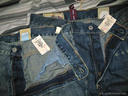 AF Jeans 5