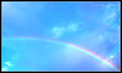 Arco iris - Rainbow (Javier Alfaro) Tags: arcoiris rainbow