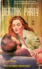 Beatnik Party, 1959 (sparkleneely) Tags: sanfrancisco vintage paperback 1950s pulp beatnik 1959
