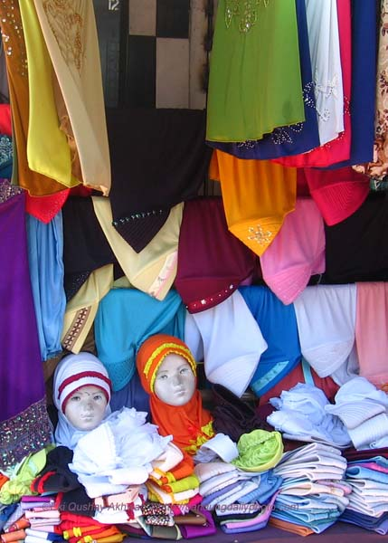 HIJAB FOR SALE 2