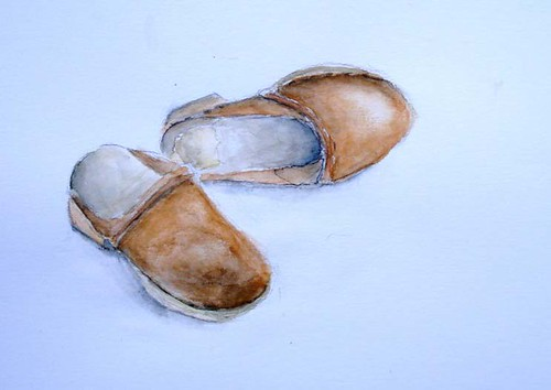 Clogs, by Nami