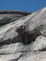 The first and last days of Tuolumne WW37 2008 048 (trancehit) Tags: climbing yosemite tuolumnemeadows
