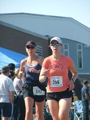 Maine Coast Half Marathon (2008)