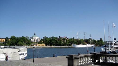 Stockholm - Sea 1