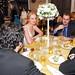 Noiva com convidados