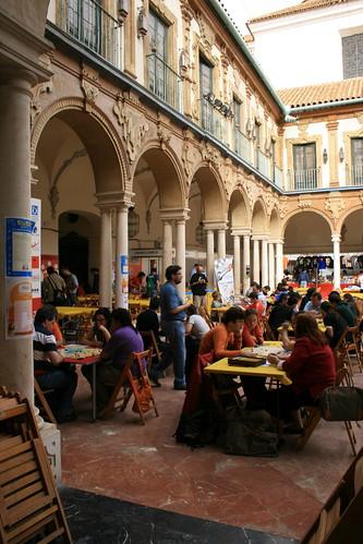 Festival de Juegos Córdoba 2008