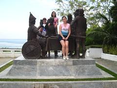 Panglao, Bohol (kathy_co_01) Tags: bohol sikatuna panglao mcarthur