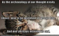 Postmodern Philosophy Lulz #01 - Michel Foucau...
