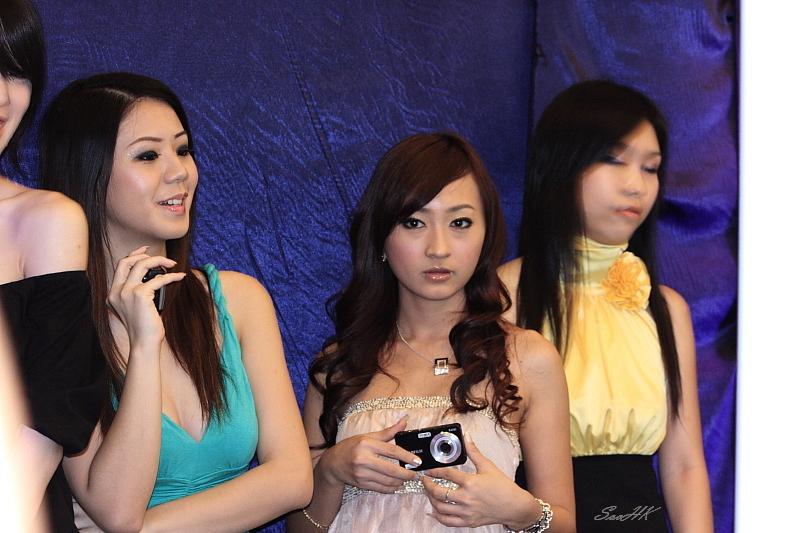 Model Shootout @ KLPF Malaysia