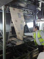 22102008699 (baddogdown) Tags: newspapers printing thesun sundaytimes thetimes broxbourne thelondonpaper newsprinters thenewsoftheworld