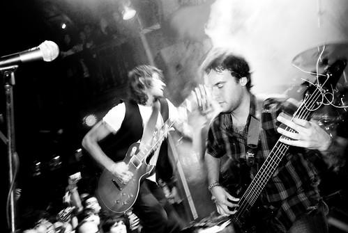 Los Fuckin Sombreros 2008-VII