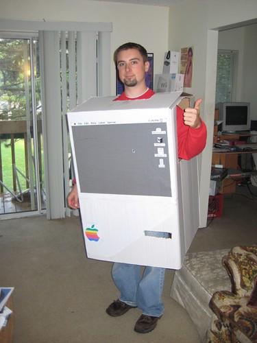 Mac Me.