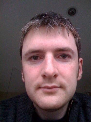 Movember: Day 4
