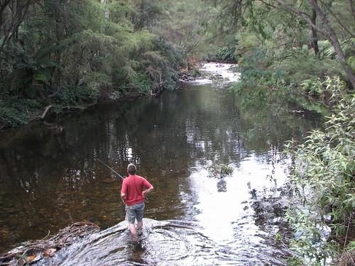 Tanjil River Fishing 008