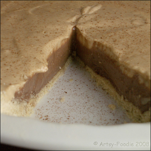 pie mocha layers