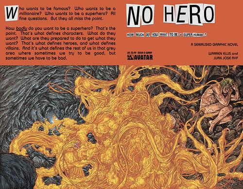 No Hero #2