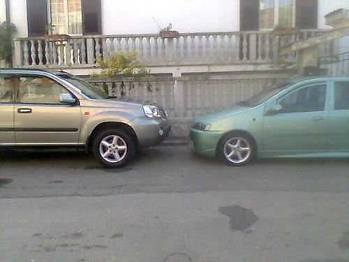 Fiat Punto Tuning 5