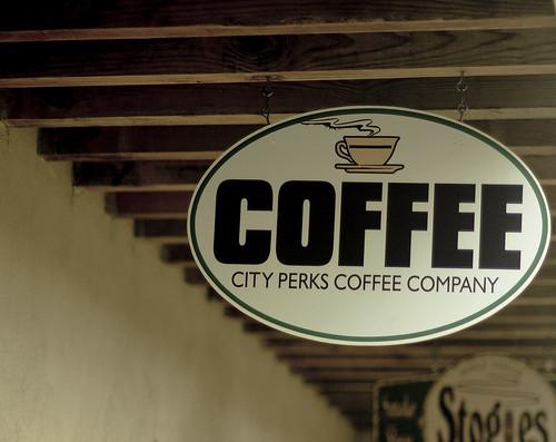City Perks Coffee Company