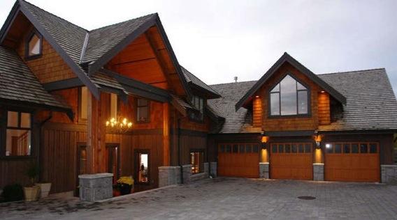 Whitby Estates