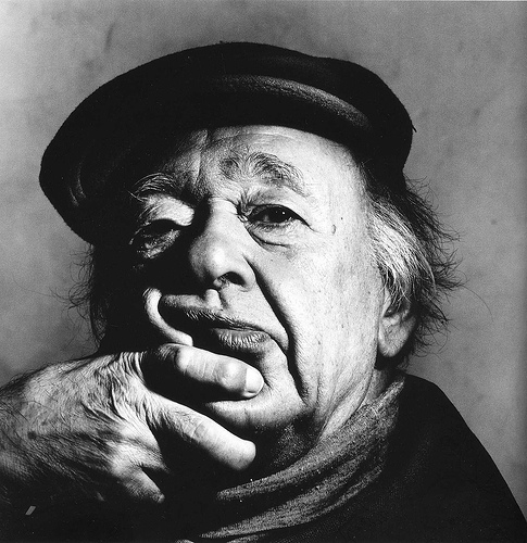 Born November 26, 1909, Eugène Ionesco