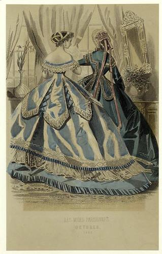 012-Les modes parisiennes 1865