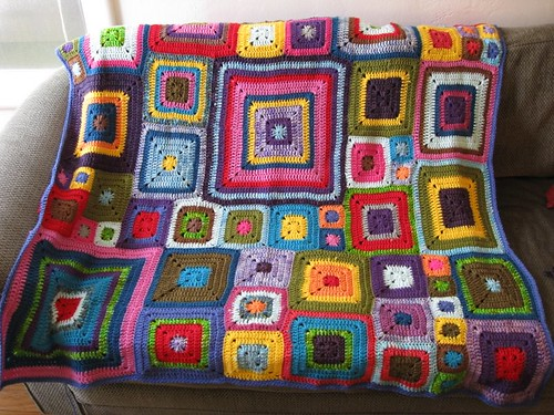 Truncated Babette Blanket