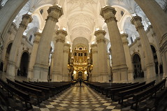 """Inside the Cathedral • <a style=""""font-size:0.8em;"""" href=""""http://www.flickr.com/photos/71572571@N00/3078187912/"""" target=""""_blank"""">View on Flickr</a>"""