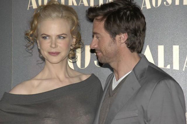 Nicole Kidman y Hugh Jackman visitan Madrid para presentar Australia_13 by Cineando