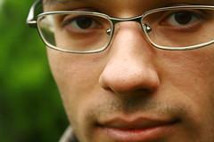 (yqp) Tags: portrait bogazici portre goz sakal kitap kapak bogaz gozluk gazi burun dudak yanak kulak biyik
