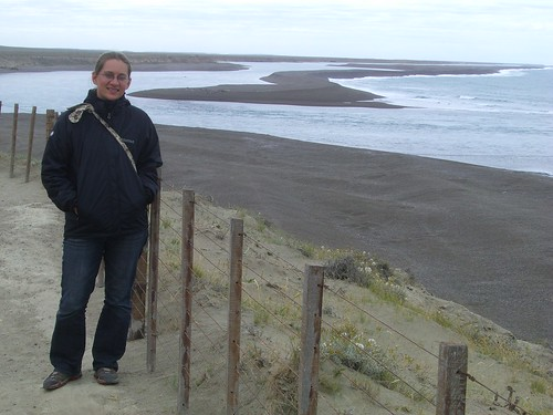 Peninsula Valdez