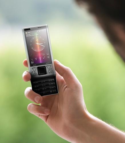 Sony Ericson XPERIA X2 Concept