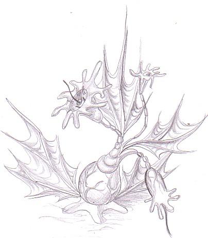 Planta Animal