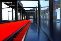 Kohlenwsche (Stephi 2006) Tags: wow nice zollverein sigma18200mmf3563dc essen2008