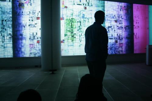 ITP big screens